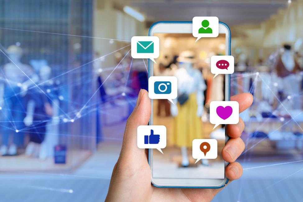 Social Media Branding & Marketing